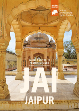 Jaipur indian architectural travel guide