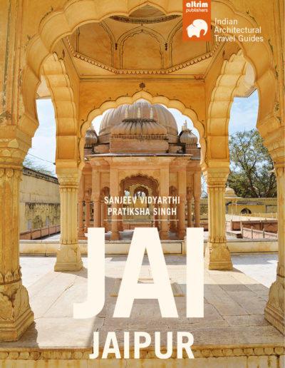 Jaipur is a melting pot of Rajput