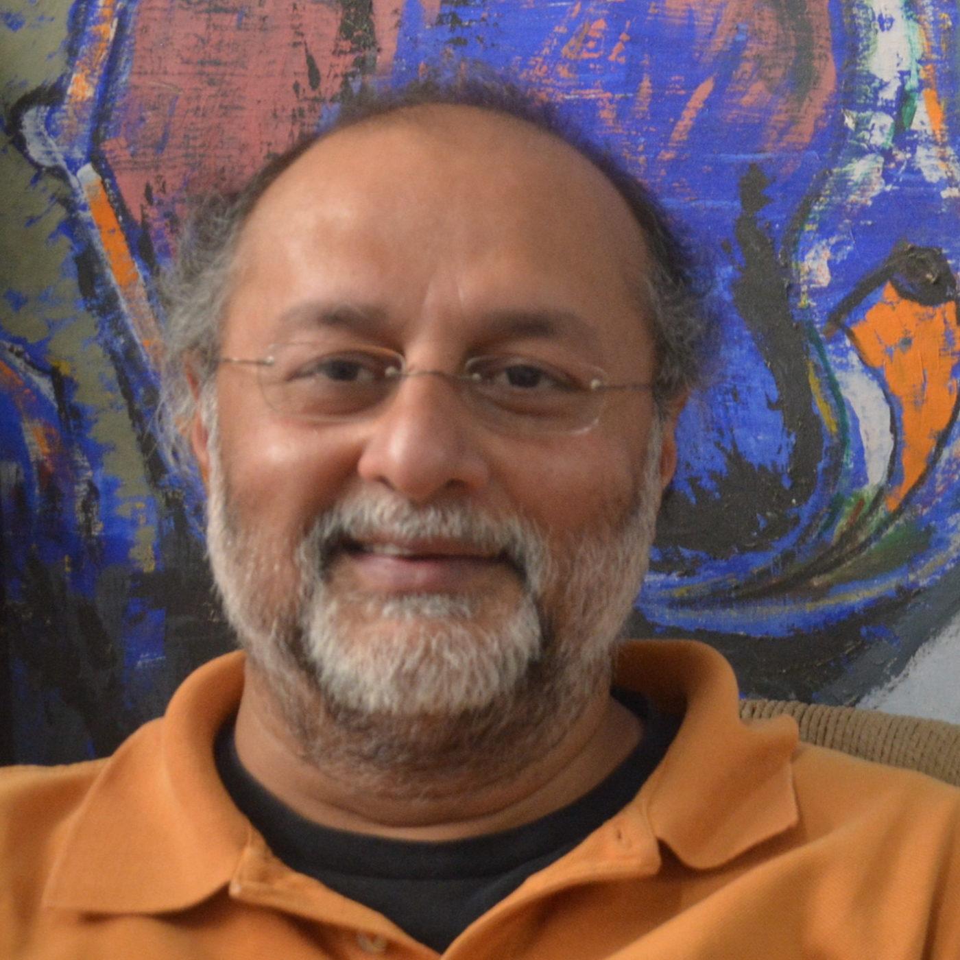 Vikramaditya Prakash