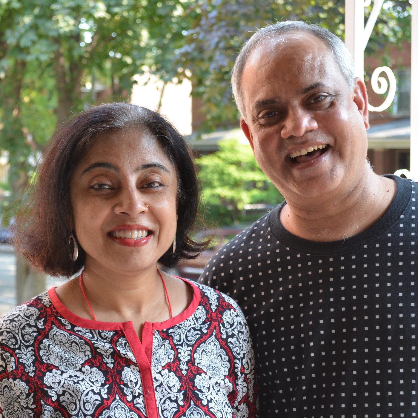 Sanjeev & Pratiksha