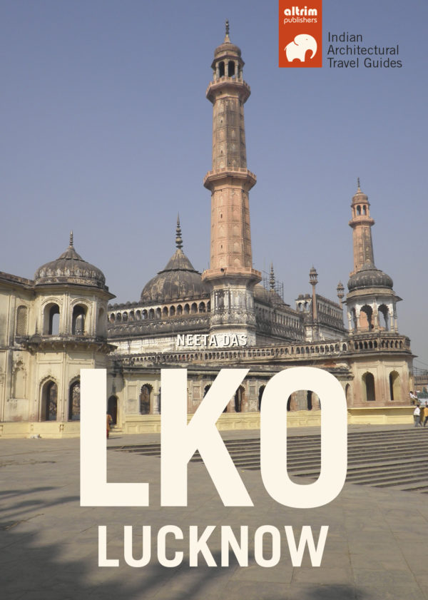lko lucknow architectural travel guide