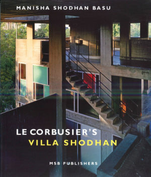 Le Corbusier's Villa Shodhan