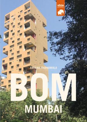 bom mumbai architectonical travel guide