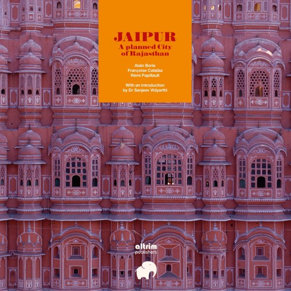 jaipur planned city of Rajasthan travel guide