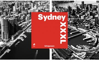 SYDNEY XXXL Book Launch