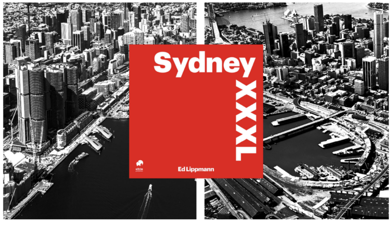 SYDNEY XXXL Book Launch